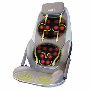 Alternatives aux fauteuils relax les si ges massants fauteuils relax - Scholl siege massant ...